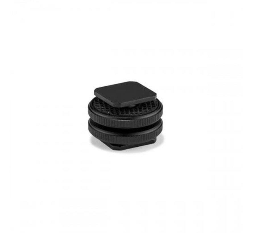 Joby GripTight Smart telefoonhouder met shoe mount - (59-103mm)