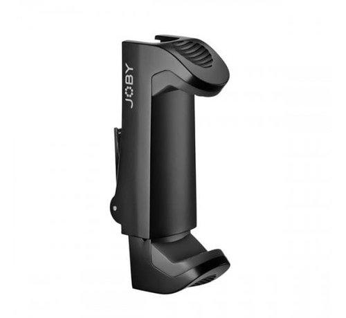 Manfrotto Joby GripTight Smart telefoonhouder met shoe mount - (59-103mm)