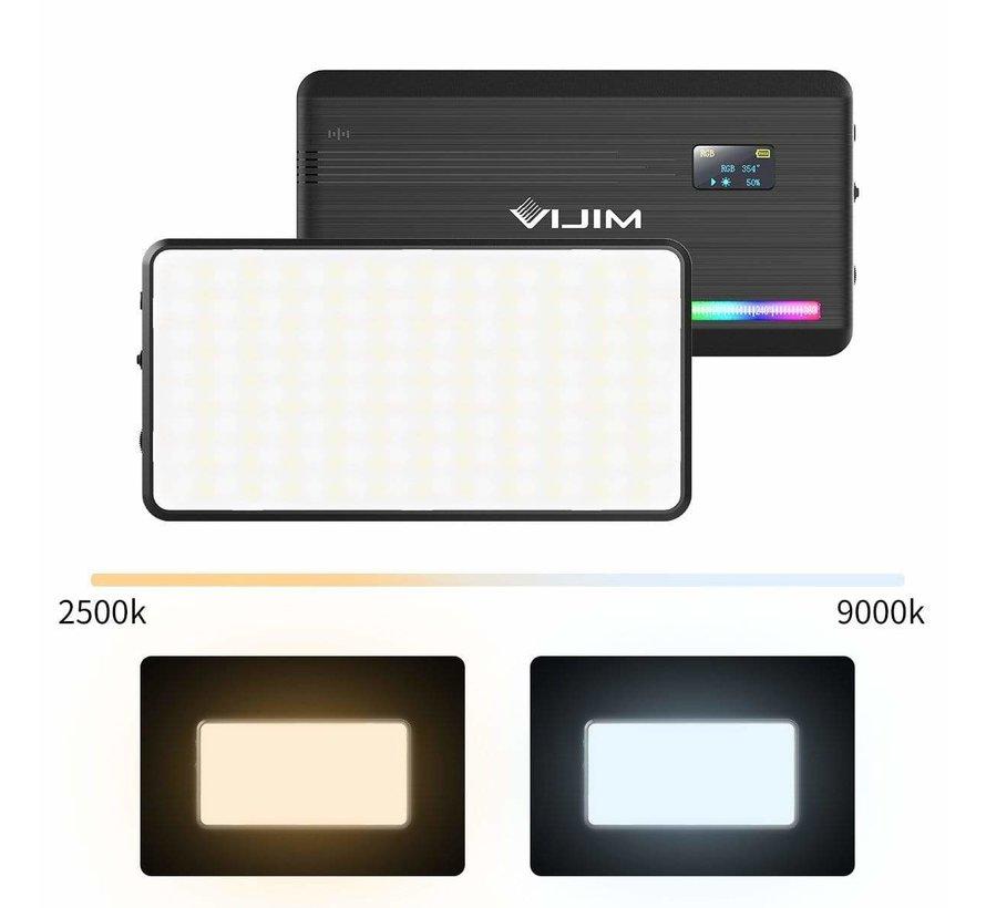 Ulanzi VIJIM VL-196 RGB Light