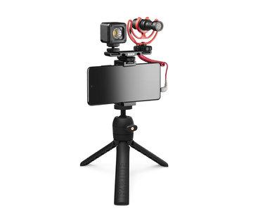 RODE Rode Vlogger kit - Universal edition
