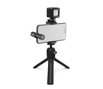 RODE Rode Vlogger kit - iOS edition