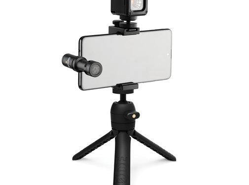 RODE Rode Vlogger kit - USB-C edition