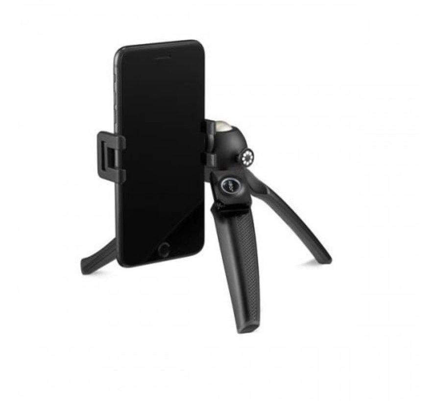 Joby HandyPod Mobile Plus mini-statief met Bluetooth Remote
