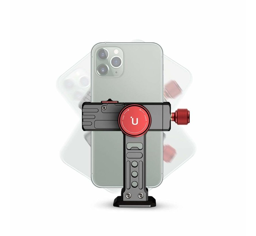 Ulanzi ST-14 Iron Man III Smartphone Holder