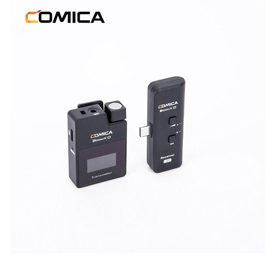 Comica BoomX-D - UC1