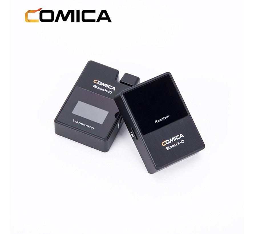 Comica BoomX-D - D1