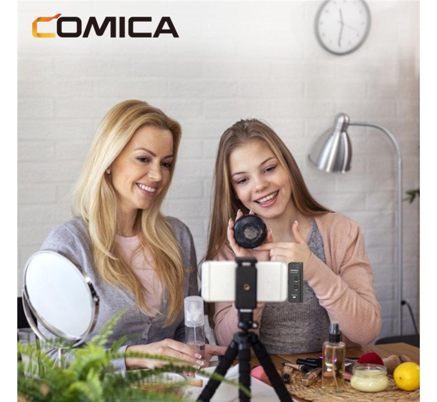 Comica BoomX-D - MI1