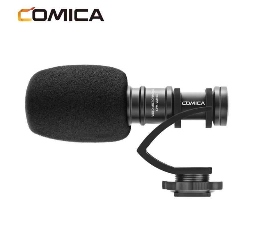 Comica CVM-VM10II