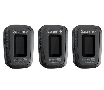 Saramonic Saramonic Blink PRO 500 B2 (3,5mm)