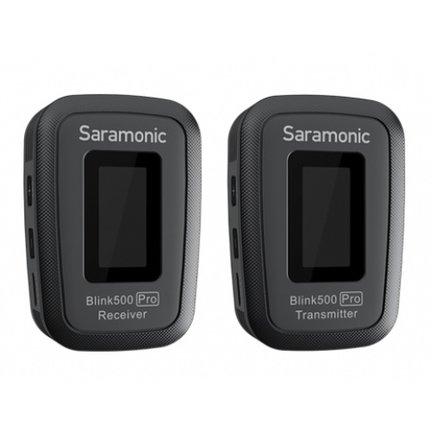 Saramonic Blink500 PRO