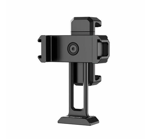 Ulanzi Ulanzi ST-18 dubbele smartphone houder (50-80mm)