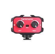 Saramonic Saramonic SR-AX100