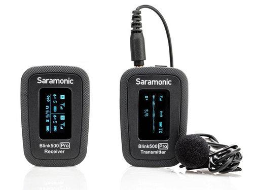 Saramonic Saramonic Blink 500 PRO B1 (3,5mm)