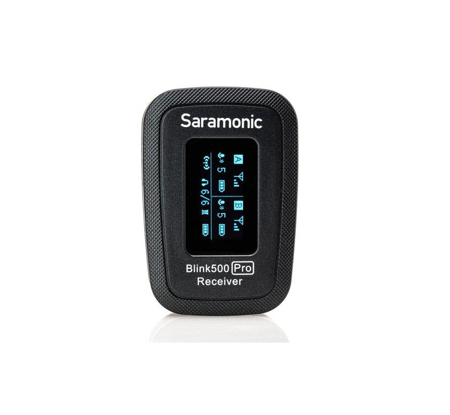 Saramonic Blink 500 PRO B1 (3,5mm)