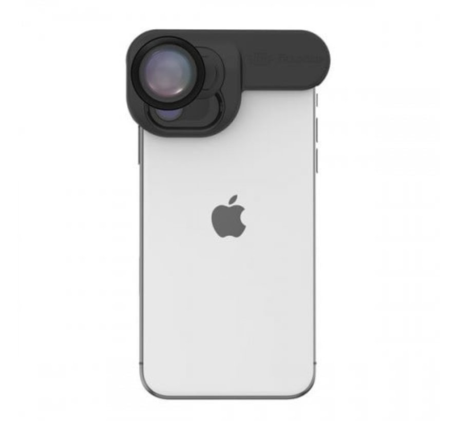iPhone 11 Pro ElitePack Includes Clip, Pocket Telephoto 2X