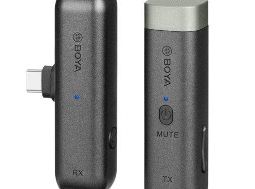 Boya Boya BY-WM3U - USB-C