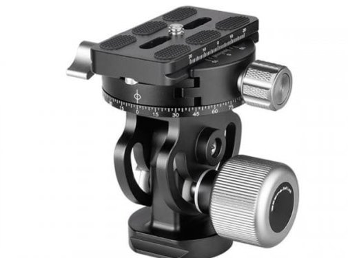 Leofoto Leofoto VH-10 Monopod statiefkop