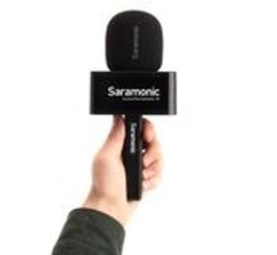 BLINK 500 PRO HM handvat voor Blink 500 Pro draadloze microfoon