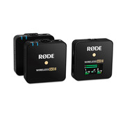 RODE RODE Wireless GO II