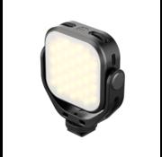 Ulanzi VIJIM Ulanzi VIJIM VL66 360° Rotatable LED Video Light