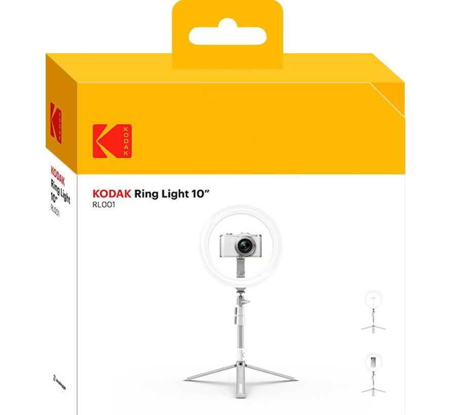 KODAK - 10'' RING LIGHT