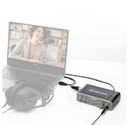 Boya Boya Audio Adapter BY-AM1