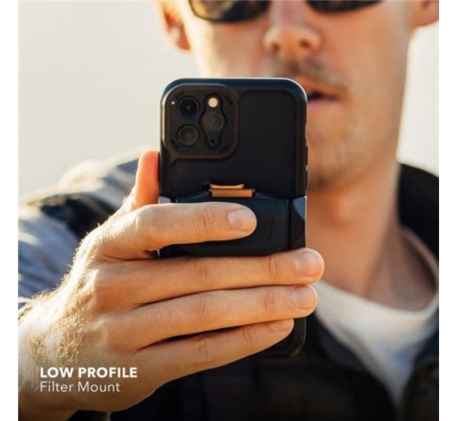 LiteChaser iPhone 12 Pro Case - losse case