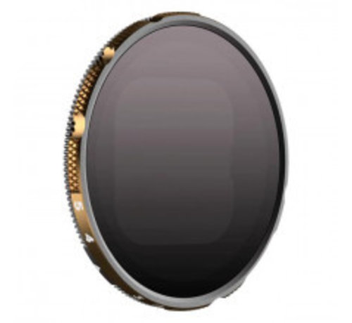 PolarPro PolarPro LiteChaser Pro 12 Mist Variabel ND filter (3-5 stops)