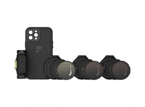 PolarPro LiteChaser Directors Kit - iPhone 12 Pro