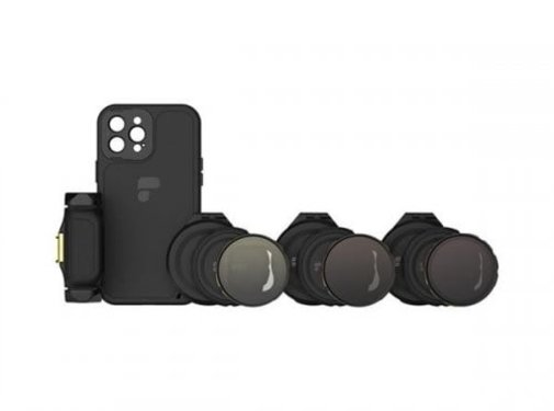 PolarPro LiteChaser iPhone 12 Pro Directors Kit