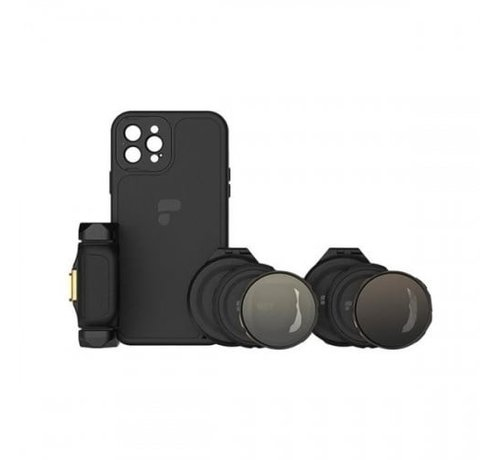 PolarPro LiteChaser iPhone 12 Pro Visionary Kit