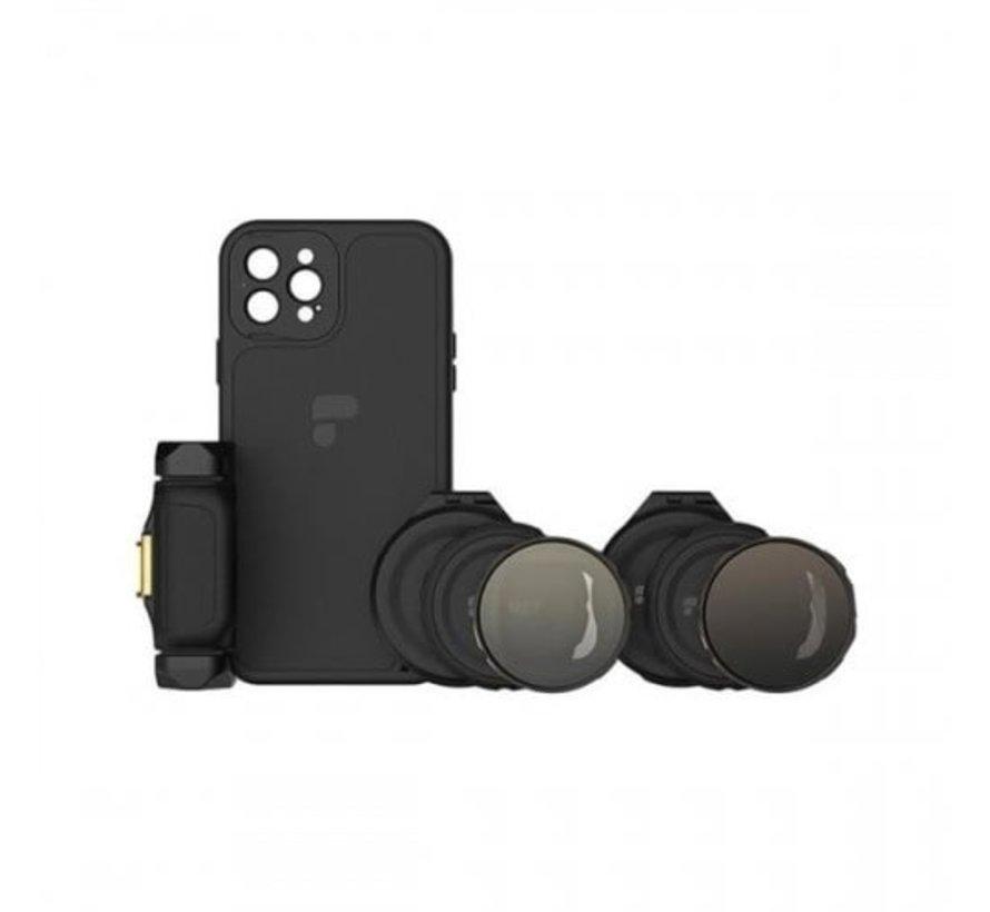 LiteChaser iPhone 12 Pro Visionary Kit