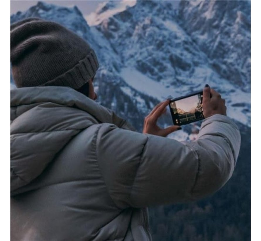 LiteChaser  Filmmaking Kit - iPhone 12 Pro