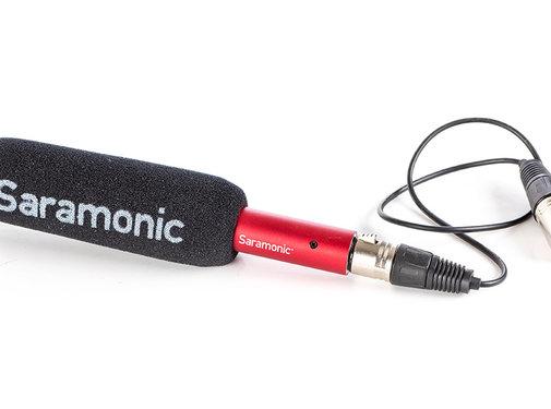 Saramonic XLR  microfoon SR-NV5