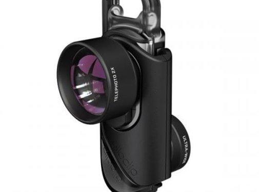 olloclip olloclip Active Lens voor iPhone 7/7+/8/8+
