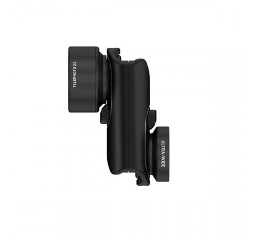 olloclip Active Lens voor iPhone 7/7+/8/8+