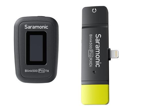 Saramonic Saramonic Blink 500 PRO B4 (Lightning)