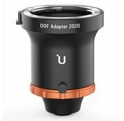 Ulanzi Ulanzi DOF Adapter met Canon mount