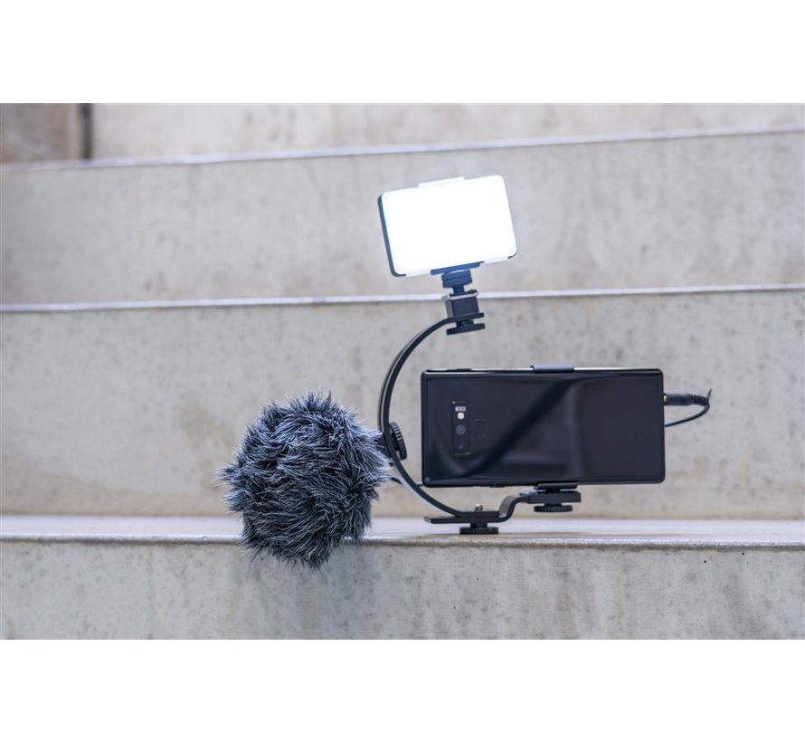 DORR CV-01 smartphone microfoon