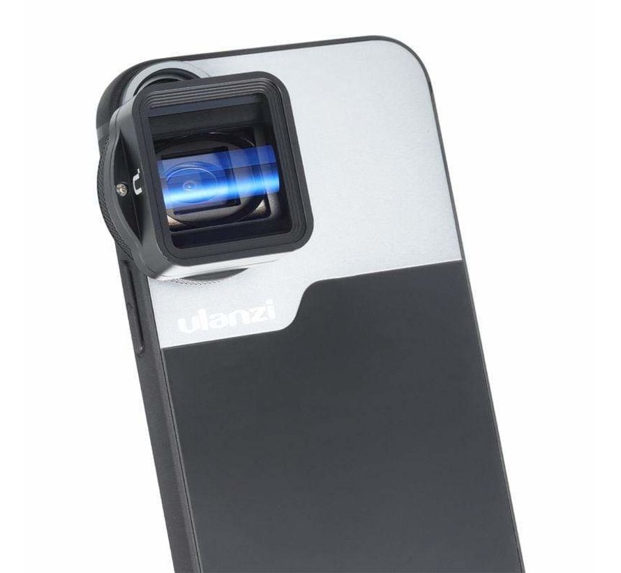 Ulanzi Case voor iPhone 12 Pro