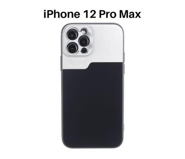 Ulanzi Ulanzi Case voor iPhone 12 Pro Max