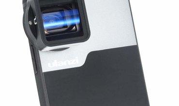 Nieuwe smartphone cases voor Black eye en Ulanzi smartphone lenzen