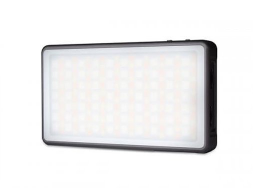 Leofoto Leofoto FL-L190RGB LED-paneel voor foto en video