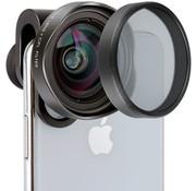Ulanzi Ulanzi 0,5x groothoeklens en filter voor smartphones