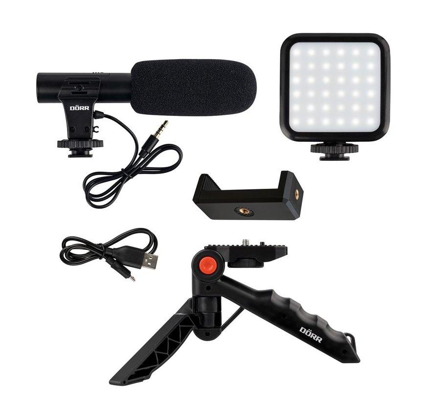 Vlogging Kit VL-5