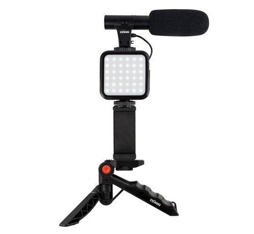 DÖRR Vlogging Kit VL-5