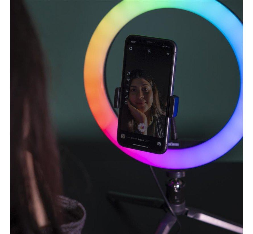 Vlogging Kit VL-26 RGB