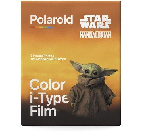 Polaroid Polaroid instant film I-type - Mandalorian