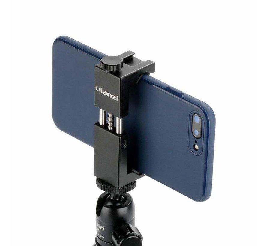 Ulanzi ST-02S smartphone mount