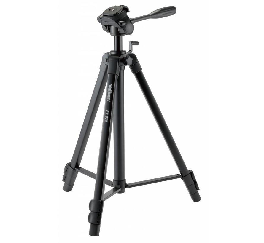 Velbon EX-630 Camera Statief